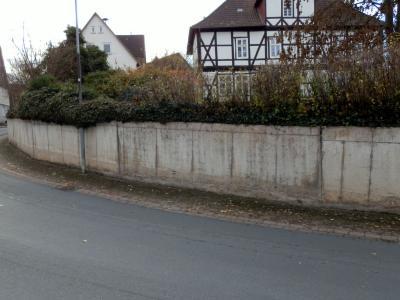 Fotoalbum Kunstaktion in Hehlen