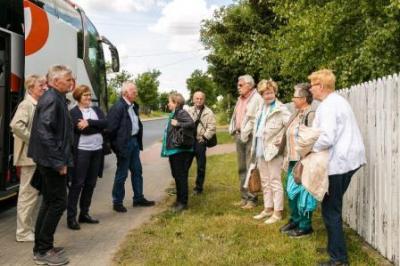 Fotoalbum 10 Jahre Seniorenuniversität Kargowa und 8 Jahre Städtepartnerschaft