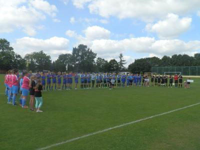 Fotoalbum Ü35 Cup Frauen Finale NOFV
