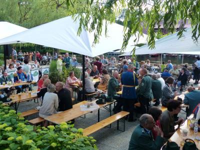 Fotoalbum Schützenfest 2017
