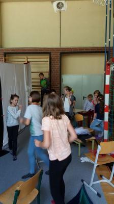 Fotoalbum Proben Theater Eulenspiegel/ Sommerfest