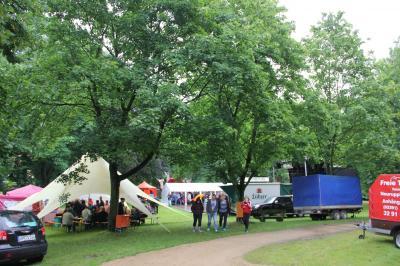 Fotoalbum Impressionen vom Stadtfest 2017