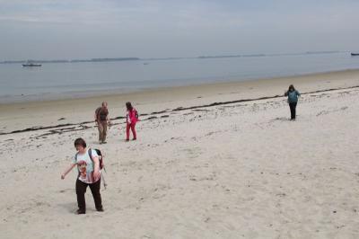 Fotoalbum Klassenfahrt der Klassen W3 und W4 nach Holland