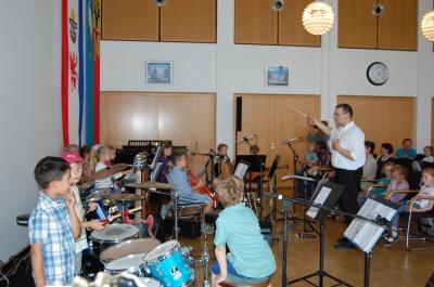 Fotoalbum IKARUS-Konzert