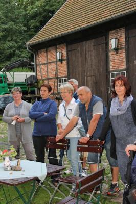 Fotoalbum Saisonschluss Gruppe Sportmix
