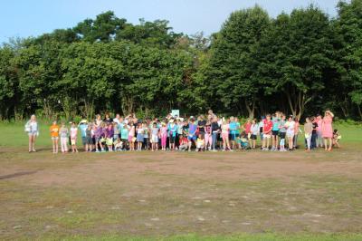 Fotoalbum Schuljahresabschlußfest