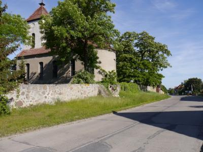 Fotoalbum Arbeitseinsatz in Wollschow