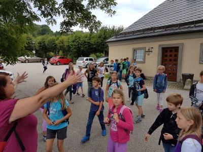 Fotoalbum Museum Kloster Banz