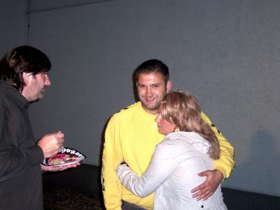 Foto des Albums: Sponsoren und Übungsleiterabend_2005 (03.09.2005)