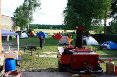 Fotoalbum Jugencamp bis 25.06.17