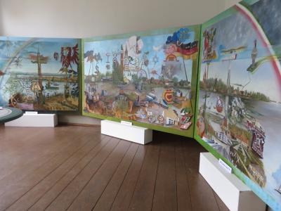 Fotoalbum Vernissage zur 43.Ausstellung