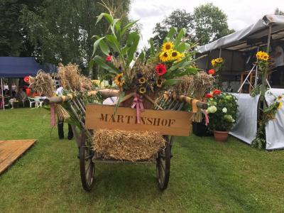 Fotoalbum Werna - Park- und Seerosenfest  2017