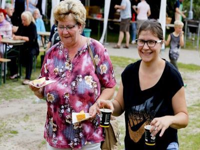 Fotoalbum Gemeindefest Beetzseeheide