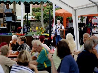 Foto des Albums: Gemeindefest Beetzseeheide (13.08.2017)