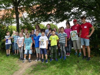 Fotoalbum Spiel- und Sportfest zu Sport verein(t)