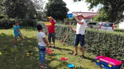 Fotoalbum Dorf- und Kinderfest Breitenheerda (Remda- Teichel)