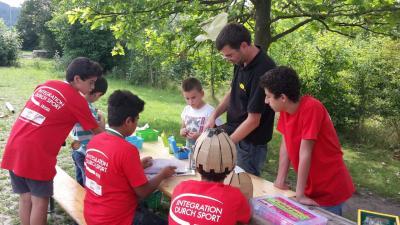 Fotoalbum Sommerfest Beulwitz mit Jdl aus Königsee- Rottenbach