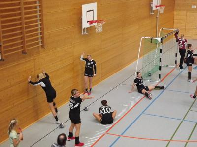 Fotoalbum Handball: THC am 19.08.2017 in Bleicherode