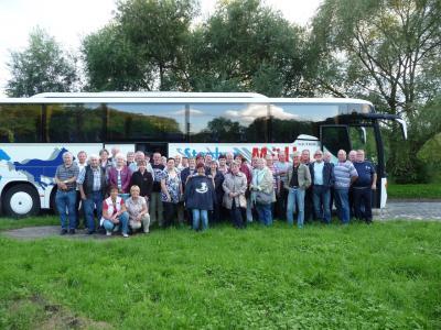 Fotoalbum Bustour des Fördervereins