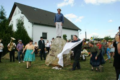 Fotoalbum 700 Jahre Ruben - Festumzug mit ca. 170 Teilnehmern