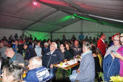 Fotoalbum 13. Dorf- und Schützenfest in Hohenseefeld