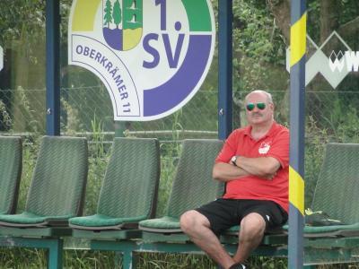 Fotoalbum SV Oberkrämer - Häsener SV