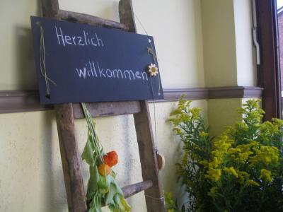 Fotoalbum Kunterbuntes Sommerfest