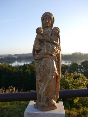 Fotoalbum Kirchweihe und 750 Jahre Grimme