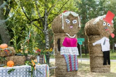 Fotoalbum Erntedankfest in Kargowa