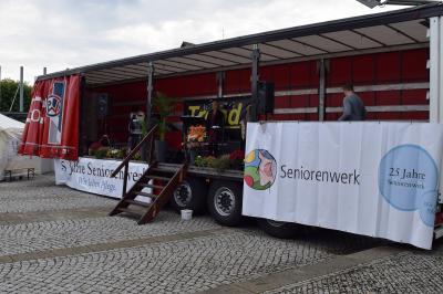 Fotoalbum Herbstmarkt vom Asternhof Ellrich 2017