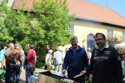 Foto des Albums: Gemeindefest am Luthernagel (13.08.2017)