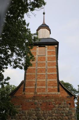 Fotoalbum Trampe Pflaumenfest und Einweihung des Kirchturms