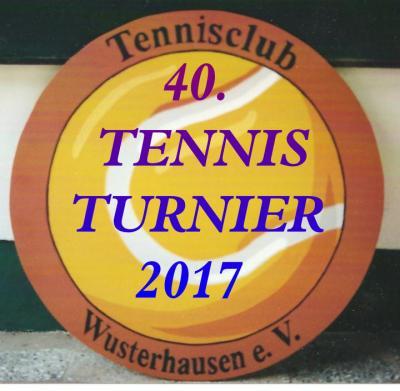Fotoalbum 40. Wusterhausener Tennis- Turnier