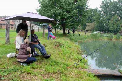 Fotoalbum Teichfest 2017 in Waltersdorf