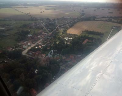 Fotoalbum Rundflug über Freyenstein
