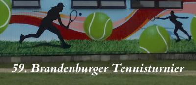 Fotoalbum 59. Brandenburger Tennisturnier