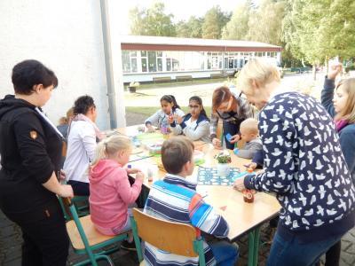 Fotoalbum Schulfest zum 50-jährigen Bestehen