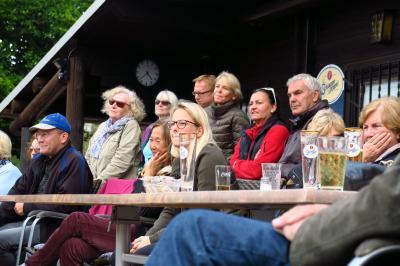 Fotoalbum Clubmeisterschaftsendspiele 2017 mit Siegerehrung und anschl. Grillfeier