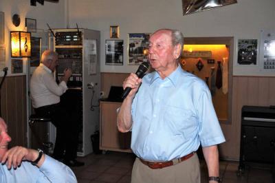 Fotoalbum Besuch unserer Freunde vom Männerchor Wienhausen