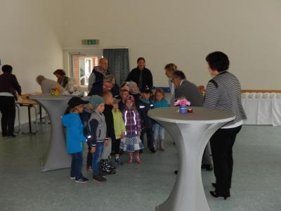 Fotoalbum Festveranstaltung zum 50- jährigen Schuljubiläum