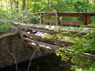 Fotoalbum Thyrabrücke/Fürstenweg