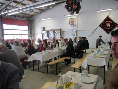 Fotoalbum Impressionen zur Festveranstaltung 25 Jahre Amt Brüssow