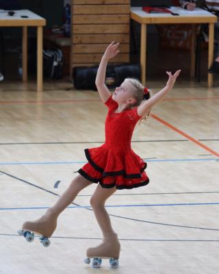 Fotoalbum 17. Internationaler Kürwettbewerb der Neuköllner Sportfreunde