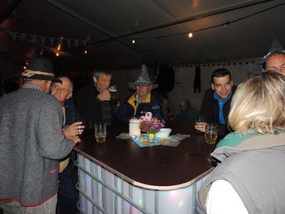Fotoalbum Oktoberfest in Beesdau