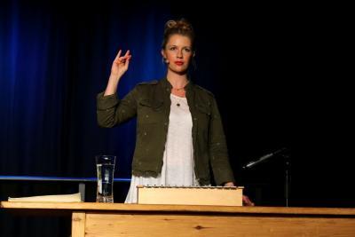 Fotoalbum Christine Eixenberger    -Lernbelästigung-
