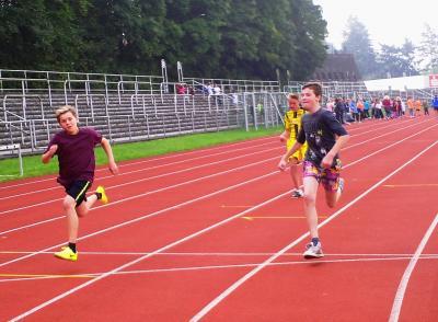 Fotoalbum Landesmeisterschaften der Leichtathletik in Schwerin, 2017