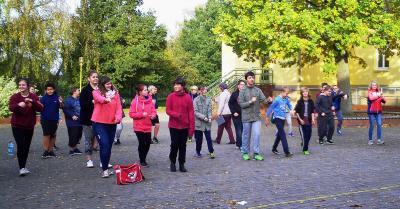 Fotoalbum Herbstcrosslauf 2017