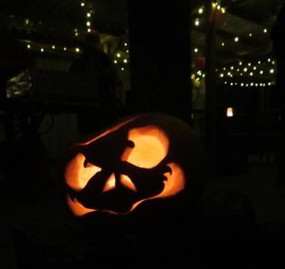 Fotoalbum Halloween