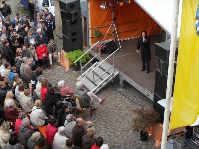 Fotoalbum Gewerbemesse 2012