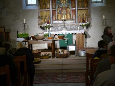 Fotoalbum 500 Reformation in Woddow